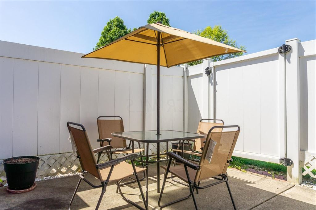 5210 Novelty Avenue 73D, Canal Winchester, Oh 43110, Mls #219015593 –  Howard Hanna For 2018 Winchester Zipcode Design Market Umbrellas (Gallery 22 of 25)