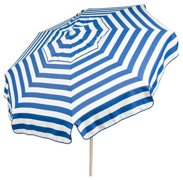 6' Drape Umbrella pertaining to Widely used Drape Umbrellas