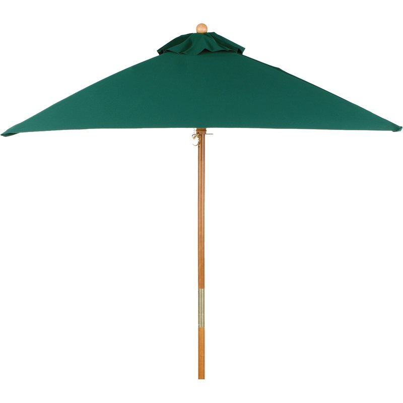 6' Oxford Square Market Umbrella Within Well Liked Kearney Market Umbrellas (Gallery 20 of 25)