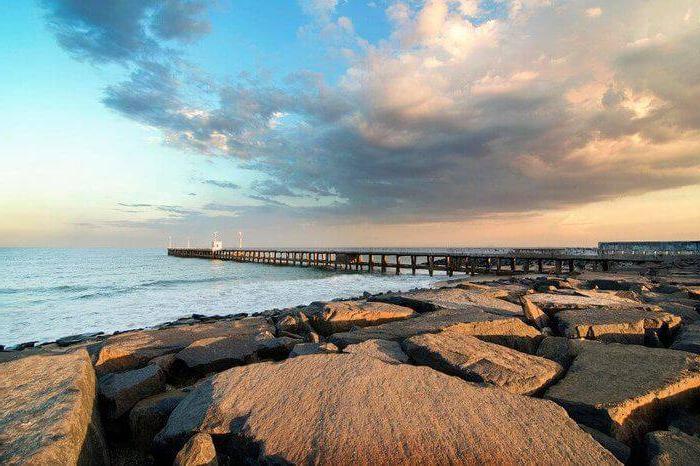 8 Best Beaches In Pondicherry For Every Beach Lover within Popular Auriville Beach Umbrellas
