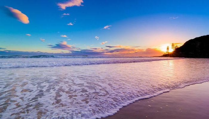 8 Best Beaches In Pondicherry For Every Beach Lover within Trendy Auriville Beach Umbrellas