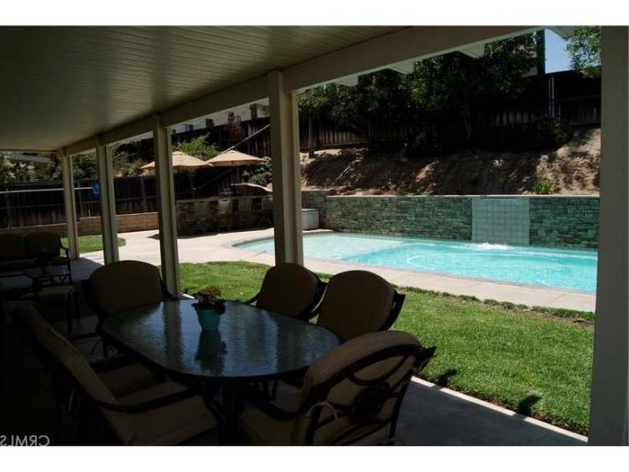 8150 Bon View Dr, Riverside, Ca 92508 - 5 Beds/3 Baths intended for Fashionable Bonview Rectangular Market Umbrellas