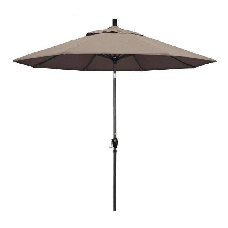 9' Market Umbrella & Reviews (Gallery 12 of 25)