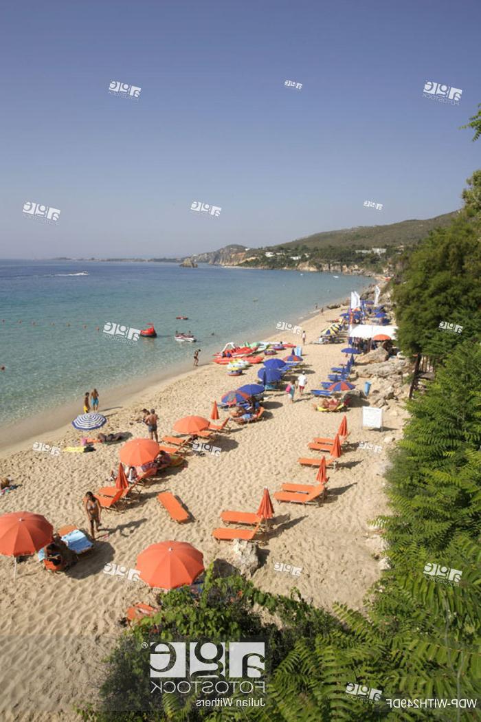 Age Fotostock Pertaining To Julian Beach Umbrellas (View 23 of 25)