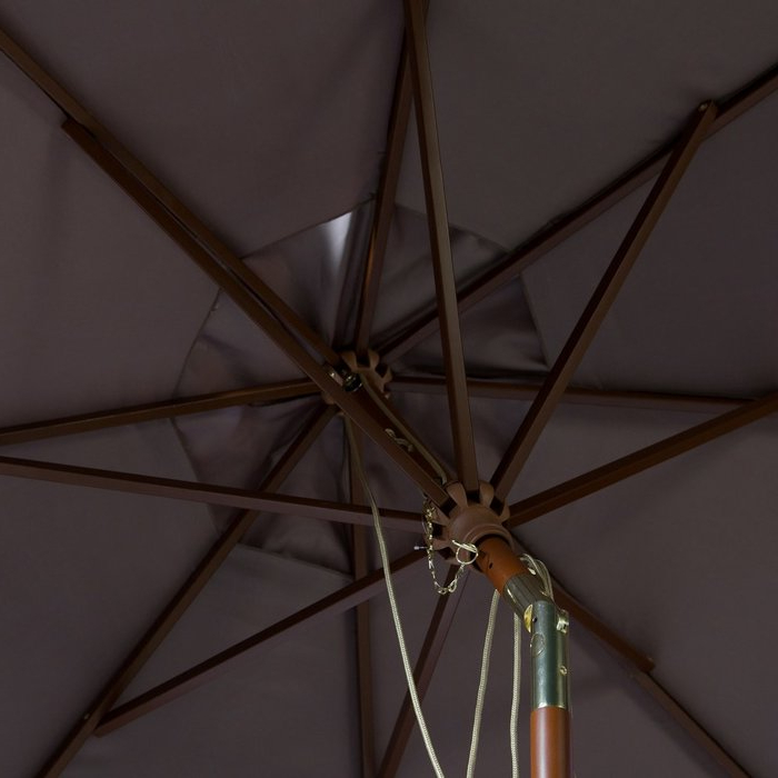 Aldan Market Umbrellas Intended For Famous Aldan  (View 9 of 25)