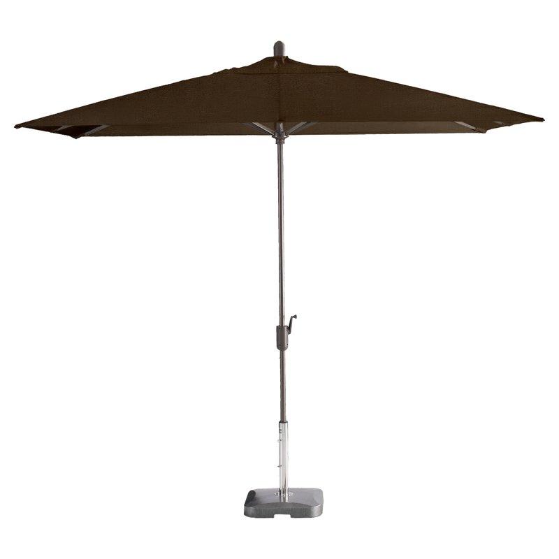 Featured Photo of Alexander Elastic Rectangular Market Sunbrella Umbrellas