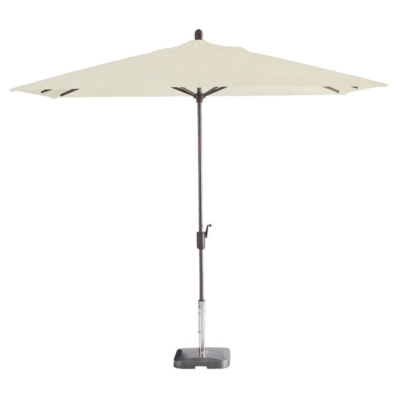 Alexander Elastic Rectangular Market Sunbrella Umbrellas Within Preferred Alexander Elastic 10' X (View 2 of 25)