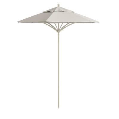 Allmodern In 2018 Caravelle Square Market Sunbrella Umbrellas (View 17 of 25)