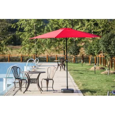 Allmodern Pertaining To Popular Bonita Rectangular Market Umbrellas (View 3 of 25)