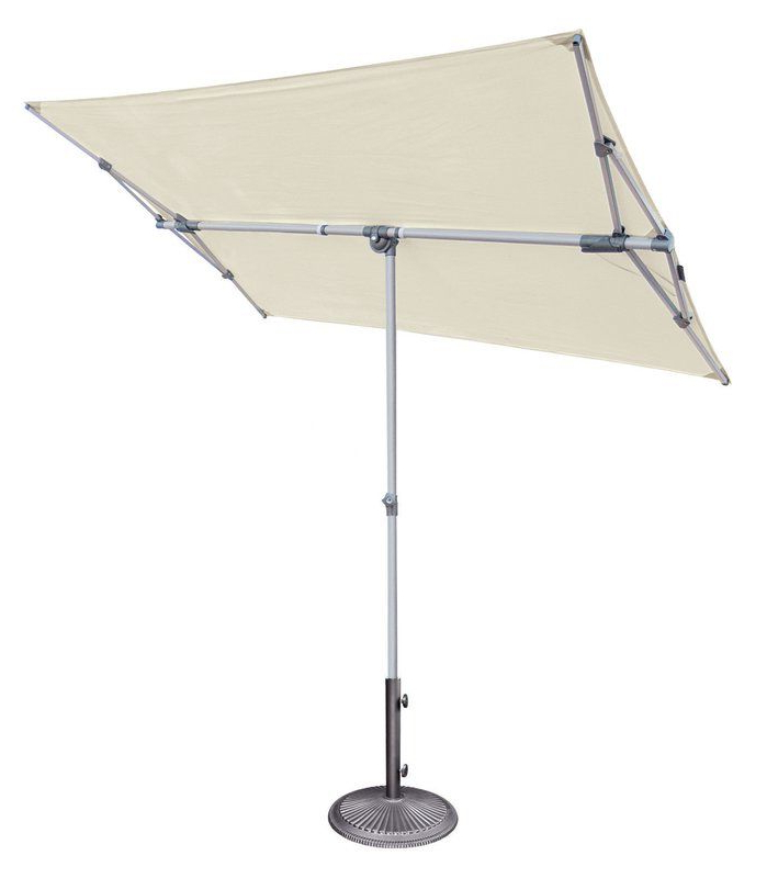 Allmodern Regarding Fashionable Sheehan Half Market Umbrellas (View 9 of 25)