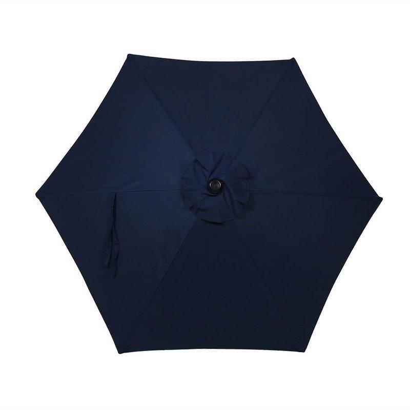 Allport Market Umbrellas For Preferred Allport  (View 4 of 25)