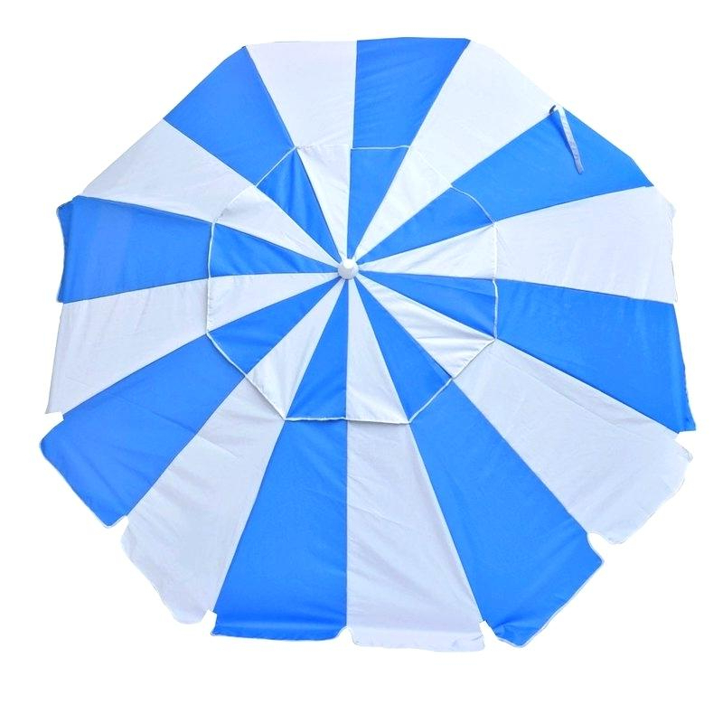 Alondra Ultimate Wondershade Beach Umbrellas For Newest Ultimate Beach Umbrella Summit Sand Anchor – Quizo (View 5 of 25)