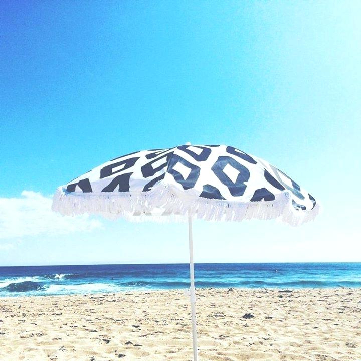 Alondra Ultimate Wondershade Beach Umbrellas Intended For Favorite Ultimate Beach Umbrella – Quizo (View 22 of 25)