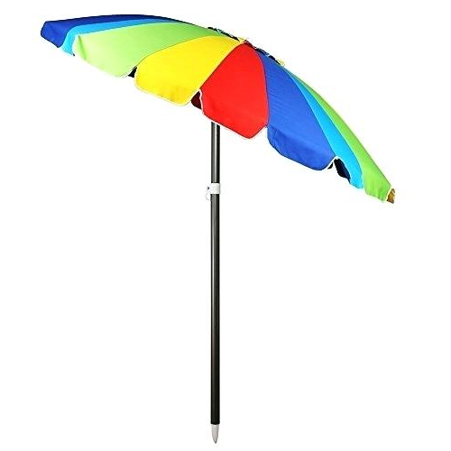 Alondra Ultimate Wondershade Beach Umbrellas Intended For Well Liked Ultimate Beach Umbrella – Quizo (View 8 of 25)