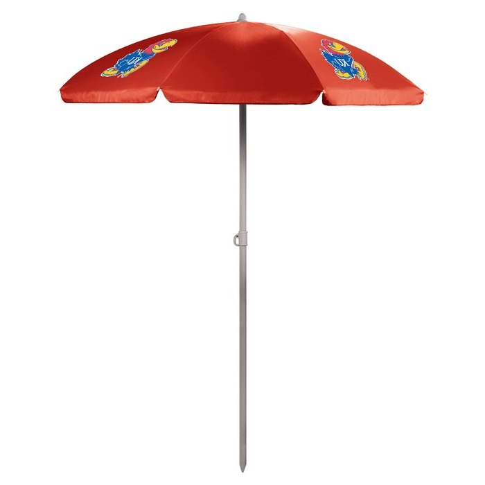 Alondra Ultimate Wondershade Beach Umbrellas With Regard To Widely Used Ncaa  (View 4 of 25)