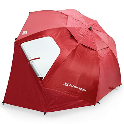Alyson Joeshade Beach Umbrellas Intended For Latest Sport Shades: Amazon (View 5 of 25)