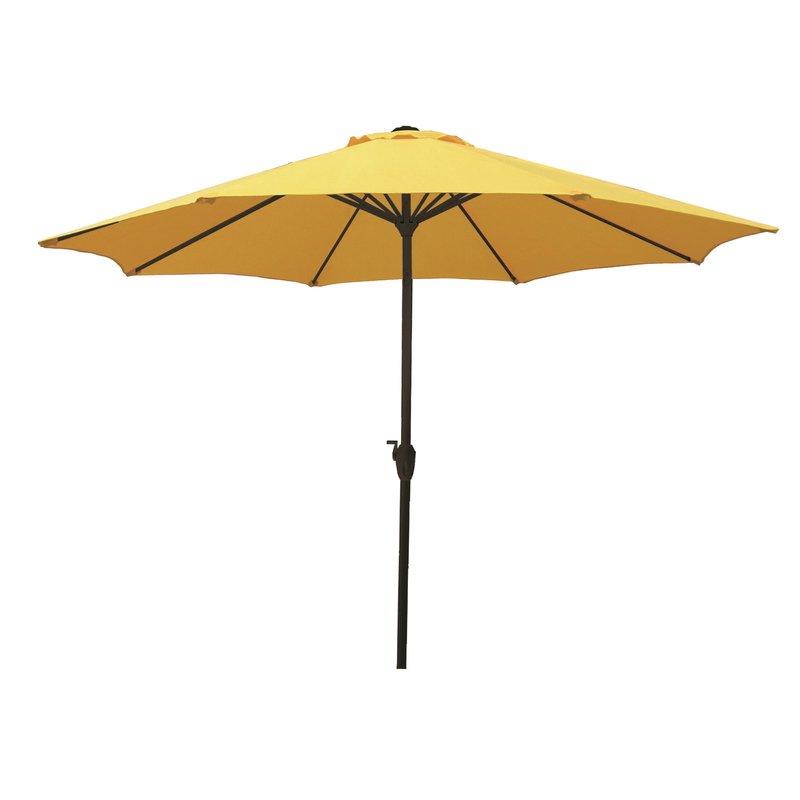 Alyssa Freeport Park 9' Market Umbrella Within Most Recently Released Alyssa Freeport Park Market Umbrellas (View 4 of 25)