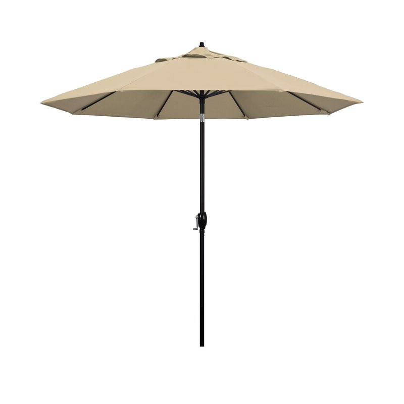 Amaris Cantilever Umbrellas In Recent 9' Market Sunbrella Umbrella (View 18 of 25)