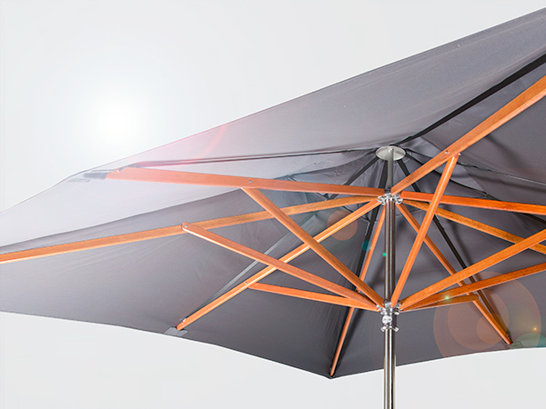 Amaris Cantilever Umbrellas Regarding Most Popular Cape Umbrellas – Cape Umbrellas (View 21 of 25)
