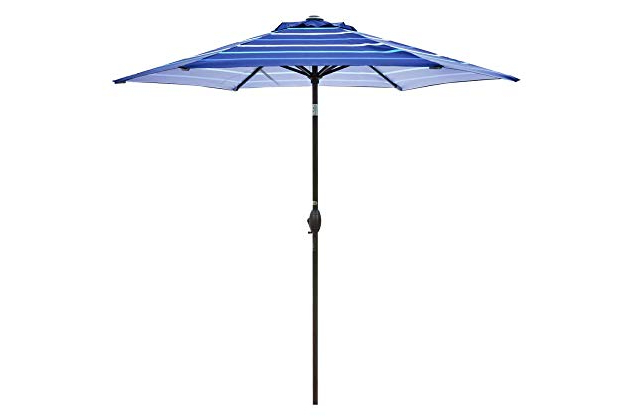 Amazon In Most Current Lora Market Umbrellas (View 10 of 25)