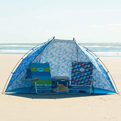 Featured Photo of Sun Shelter Beach Umbrellas