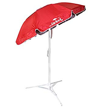 Amazon : Wondershade Ultimate, Portable Sun Shade, Green Intended For Most Popular Alondra Ultimate Wondershade Beach Umbrellas (View 11 of 25)