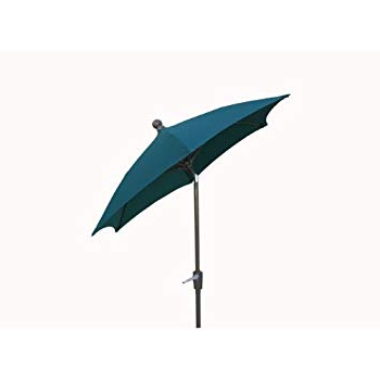 Amazon : Wondershade Ultimate, Portable Sun Shade, Green Regarding Recent Alondra Ultimate Wondershade Beach Umbrellas (View 12 of 25)