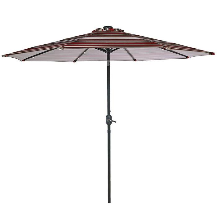 Featured Photo of Annabelle Market Umbrellas