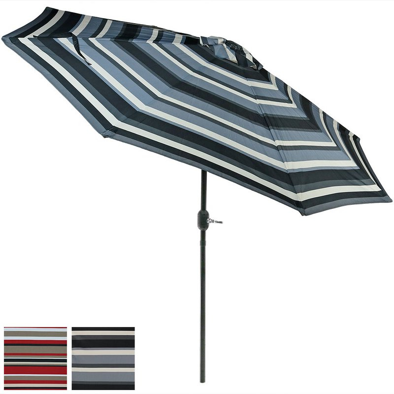 Featured Photo of Annika Market Umbrellas