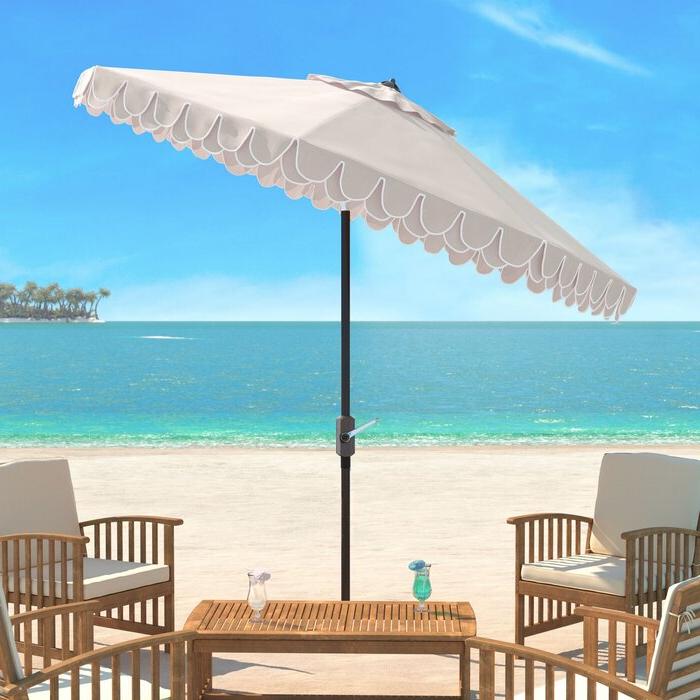 Artrip 9' Market Umbrella In Most Recently Released Artrip Market Umbrellas (View 3 of 25)