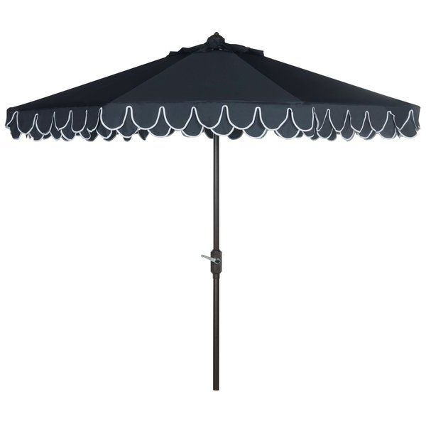 Artrip Market Umbrellas Within Most Popular Artrip 9' Market Umbrella (View 9 of 25)