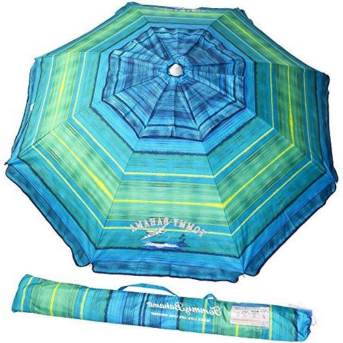 Beach Umbrella, Patio Umbrellas Throughout Well Liked Schroeder Heavy Duty Beach Umbrellas (View 17 of 25)