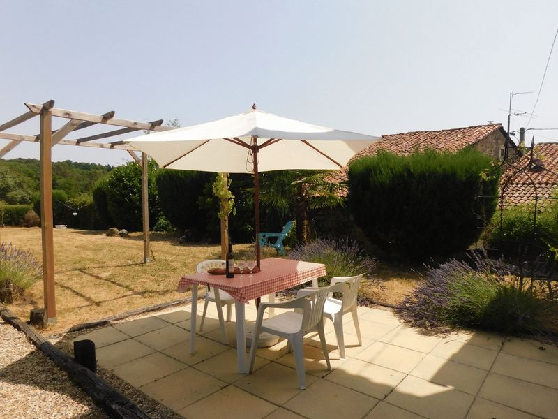 Beaux Villages Immobilier South West France – Beautifully Renovated In Recent Brame Market Umbrellas (View 17 of 25)