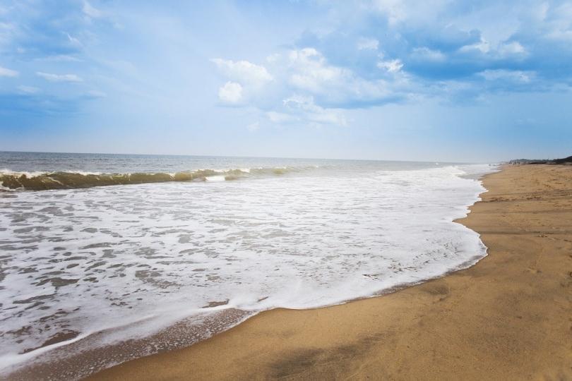Best And Newest 17 Best Beaches In Pondicherry – Beach Resorts & Holiday Destinations Regarding Auriville Beach Umbrellas (View 12 of 25)