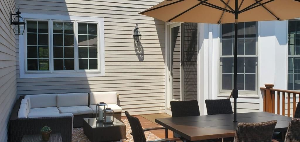 Best And Newest 5 Wagon Wheel Rd Winchester, Ma 01890 Throughout Winchester Zipcode Design Market Umbrellas (View 25 of 25)