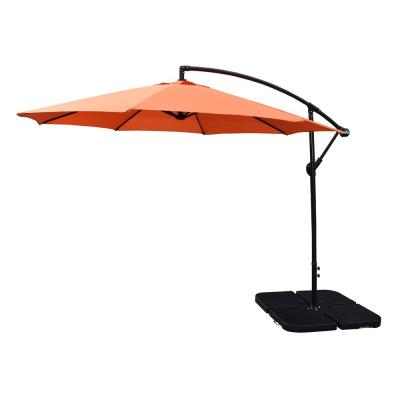 Best And Newest Amaris Cantilever Umbrellas Within Pure Garden 10 Ft (View 8 of 25)