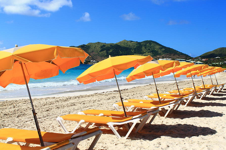 Best And Newest Beach Umbrellas With Regard To Beach Umbrellas (View 13 of 25)