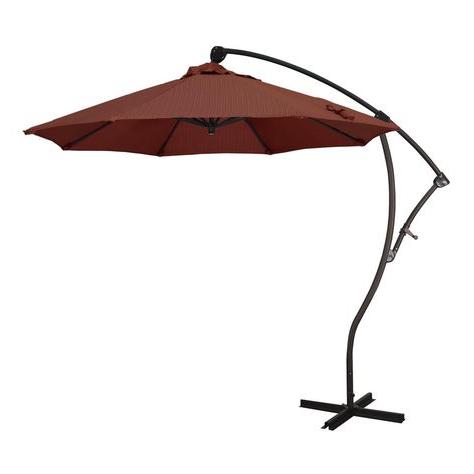 Best And Newest Ceylon Cantilever Sunbrella Umbrellas Inside Pinterest – Пинтерест (View 4 of 25)