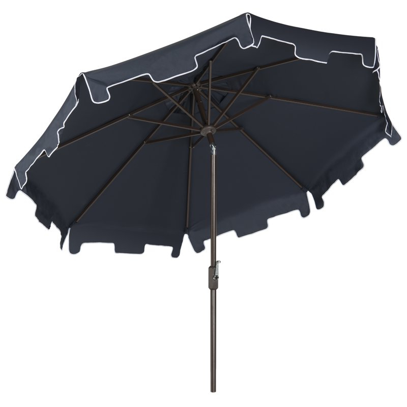 Best And Newest Crediton Market Umbrellas Inside Crediton 9' Market Umbrella (View 7 of 25)