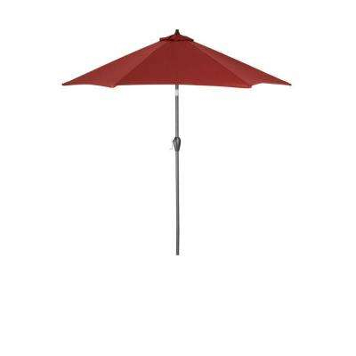 Best And Newest Solid Market Umbrellas For 9 Ft (View 8 of 25)