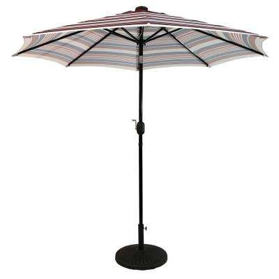 Best And Newest Sun Ray Solar Cantilever Umbrellas Within 9 Ft (View 3 of 25)