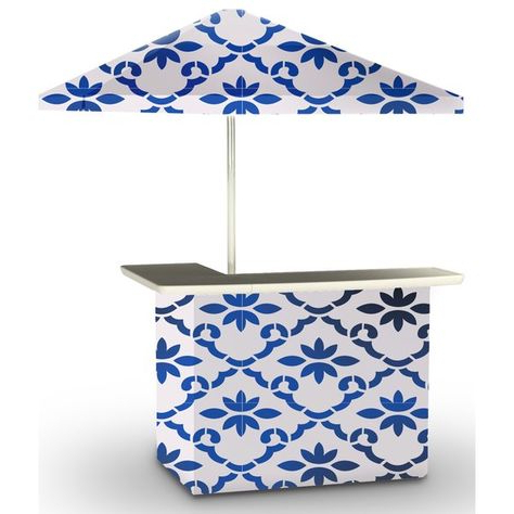 Best Comfortable 5 Piece Patio Home Barbest Of Times #furniture Throughout Most Up To Date Schroeder Heavy Duty Beach Umbrellas (View 4 of 25)