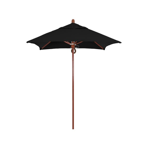 Best Design Fordbridge 7' X 10' Rectangular Market Umbrella With Fashionable Fordbridge Rectangular Market Umbrellas (View 4 of 25)