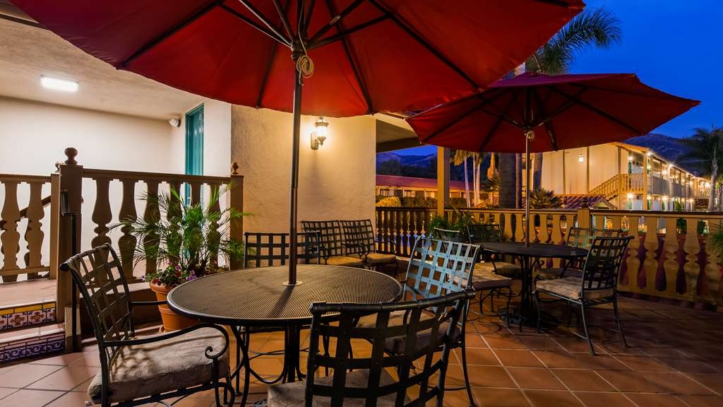 Best Western Plus Pepper Tree Inn (View 20 of 25)