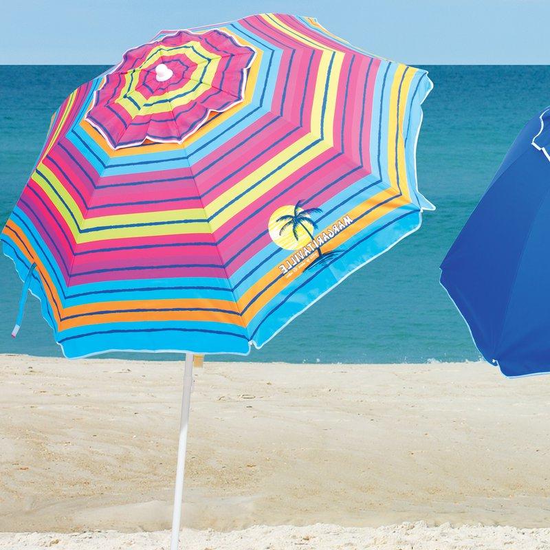 Big 5 Beach Umbrella – Caldwellcountytxoem Regarding Most Popular Alyson Joeshade Beach Umbrellas (View 10 of 25)