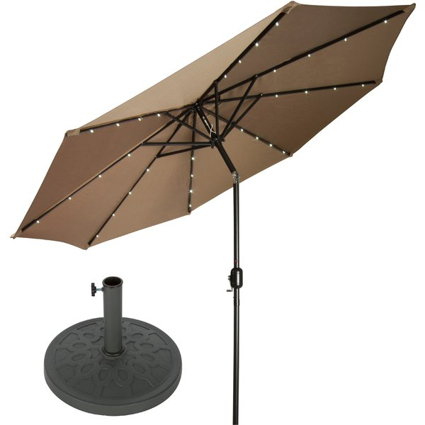 Featured Photo of Branscum Lighted Umbrellas