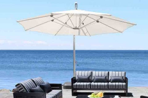 Cabanacoast® Patio Furniture: Greater (View 6 of 25)