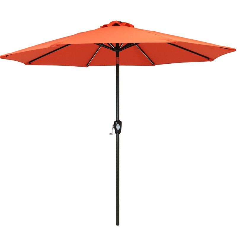 Featured Photo of Caleb Market Umbrellas