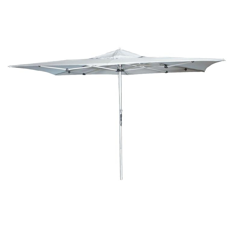 Caleb Market Umbrellas Intended For Most Recently Released Rectangular Outdoor Umbrellas Clearance – Calebjones (View 25 of 25)