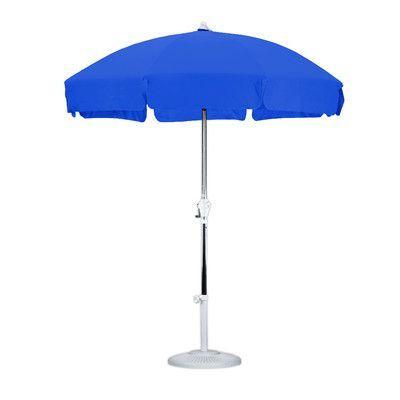 California Umbrella  (View 5 of 25)